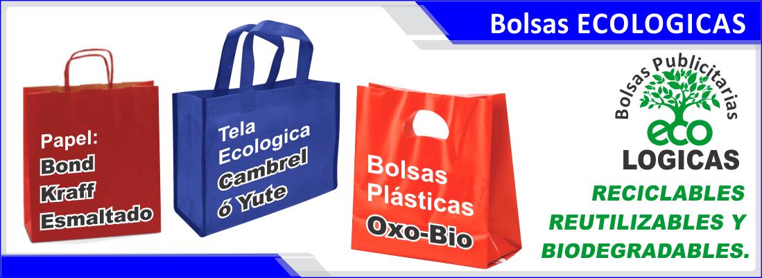 6d26456c2 Bolsas ecologicas - biodegradables - fabricacion, con el logo de su empresa  - Bogotá, Bogota , Medellin , Cali , Barranquilla , Cartagena de Indias ...