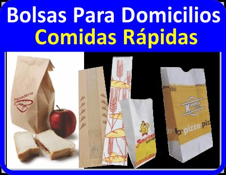 7de5a5fb6 fabrica de Bolsas de papel kraft, Bolsas de papel para alimentos ...
