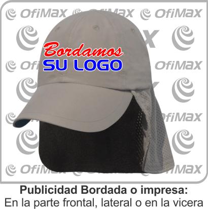 fabricantes de gorras y cachucas personalizadas f439e64bd1a